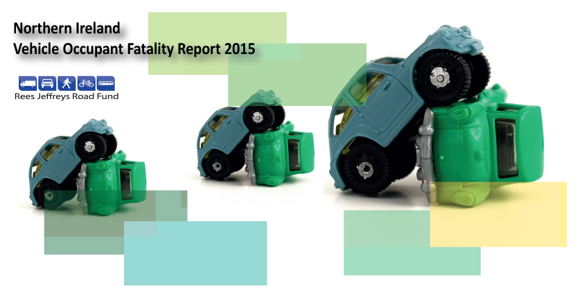 NI Occupant Fatality Report 2015